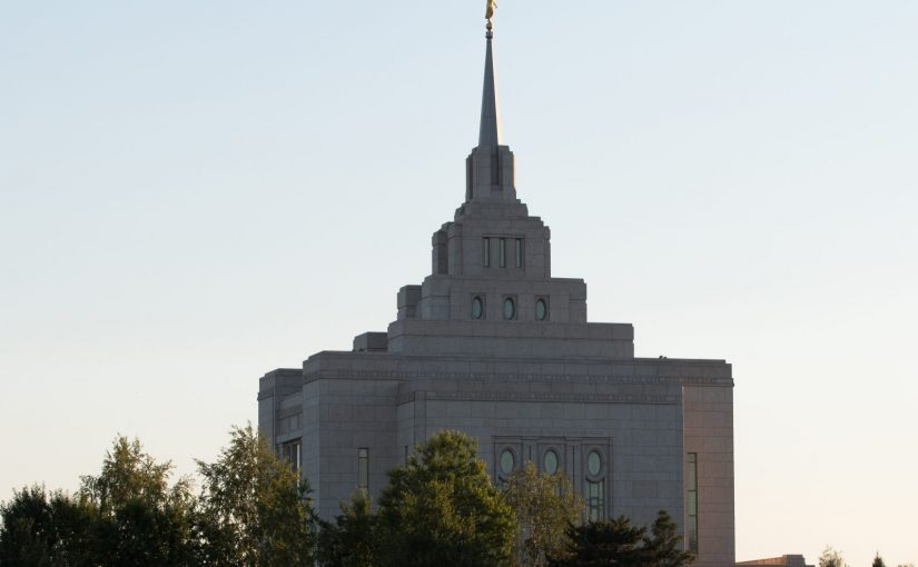 LDS Church misled members on $100 billion tax-exempt investment fund, whistleblower alleges